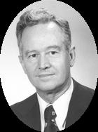 Harry Evans