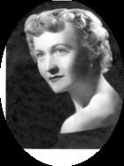 Frances Jordan