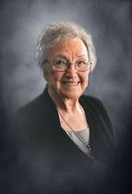 Dorothy White (Frady)