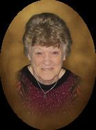 Dorothy Redman