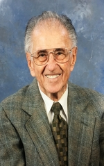 Charles Milton Sr.