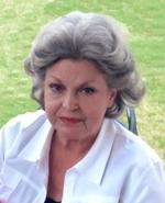June  Powell (Connally)