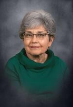 Barbara Bruu (Hayes)