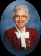 Jessie Faye Price