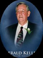Gerald Kelley