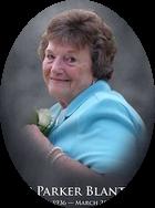 Sue Parker Blanton