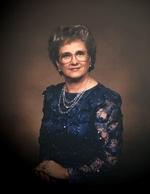 Mary Meek (McCollum)
