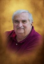 Larry Holden