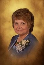 Judy Smith (Coggins)