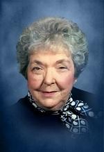 Dorothy Hillhouse (Haynes)